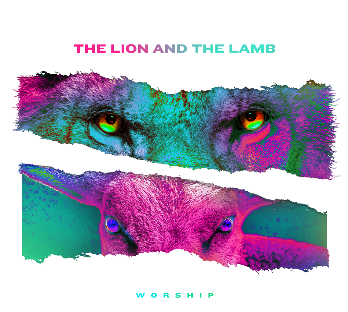 Unseen the Lion and the Lamb